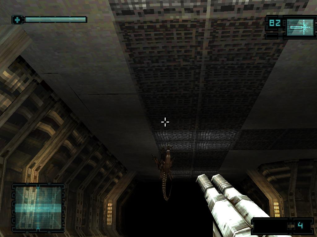 alien resurrection game download pc